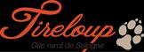 Gîte Tireloup Logo